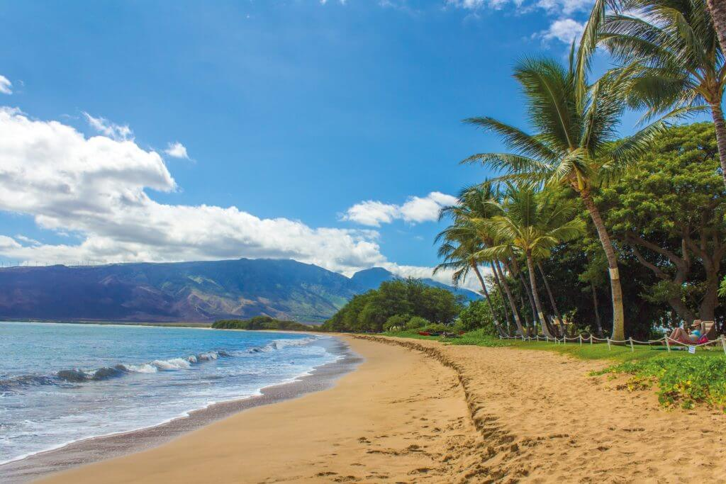 Visit All Hawaiian Islands