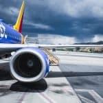 southwest airlines companion pass