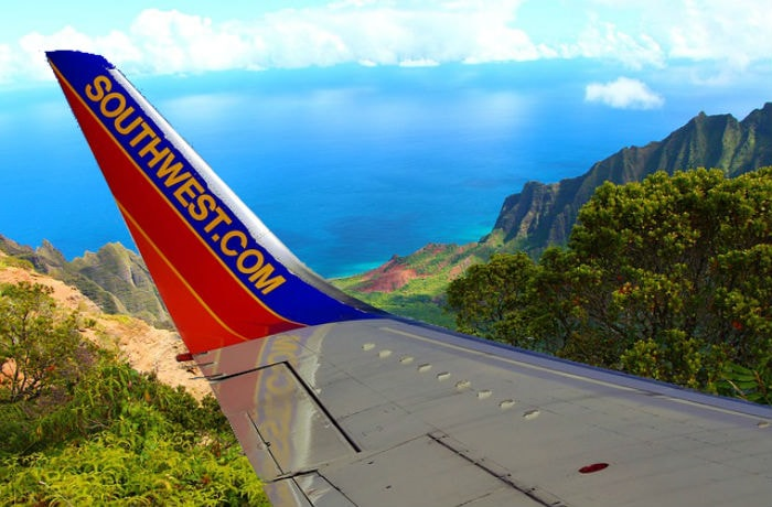 southwest flights to hawaii