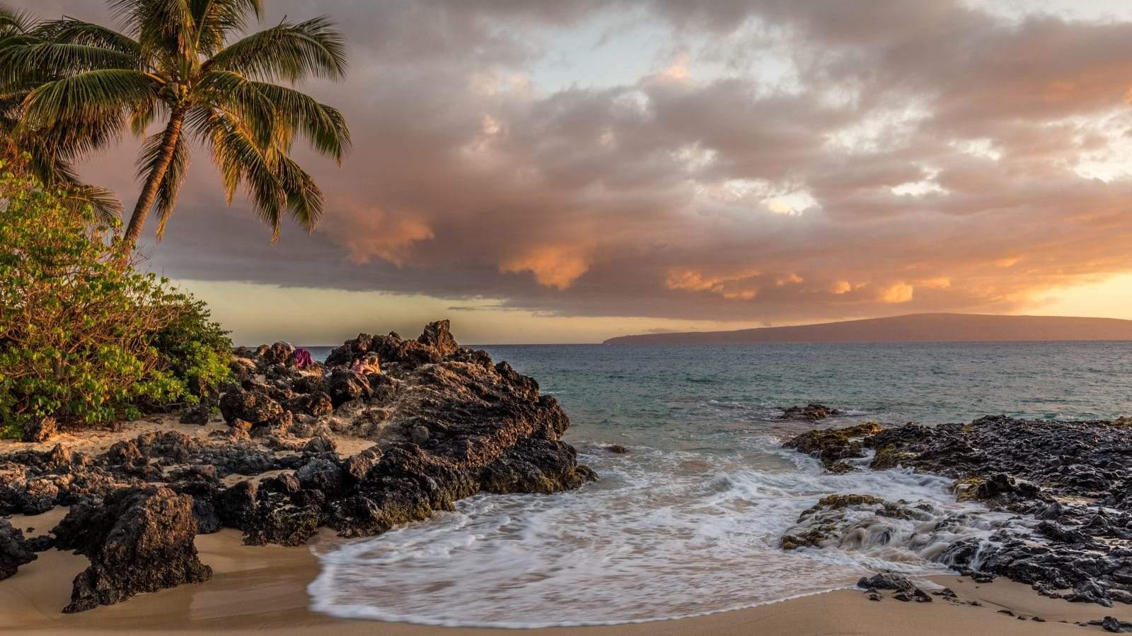 southwest hawaii