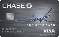 Chase Ink Preferred Review: 80k Introductory Offer (Worth $1600 or More) 2
