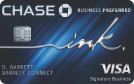 Chase Ink Cards Compared: Ink Business Preferred vs Cash vs Unlimited 4