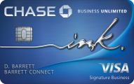 Chase Ink Preferred Review: 80k Introductory Offer (Worth $1600 or More) 3