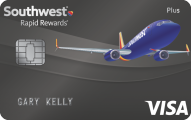 Chase Southwest Plus Credit Card