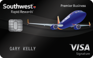 Chase Southwest RR Premier Business Credit Card