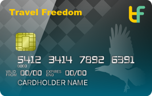 Travel Freedom Credit Card
