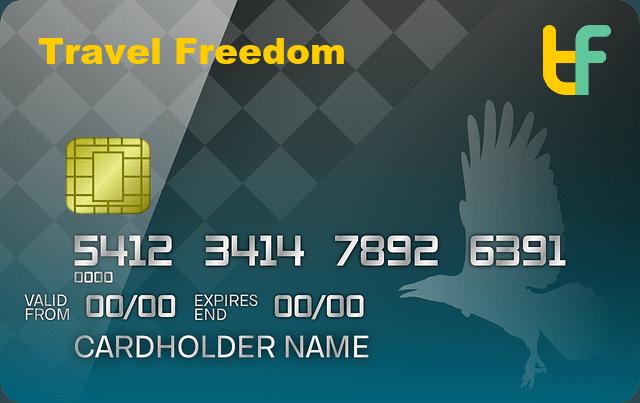 Travel Freedom Credit Card