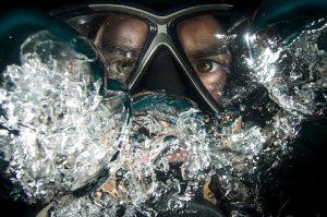 bucket list go scuba diving