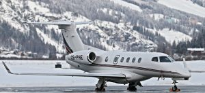 bucket list private jet