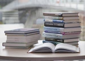 bucket list read 12 books in a year