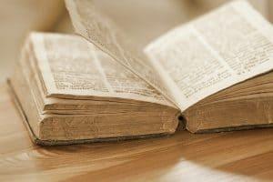 bucket list read bible