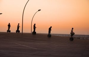 bucket list ride segway
