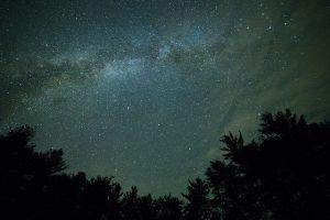 bucket list sleep under stars