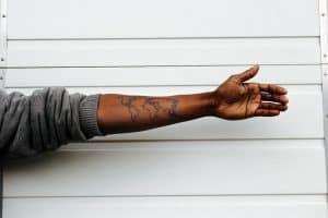 bucket list tattoo