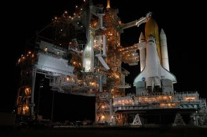 bucket list watch space shuttle launch