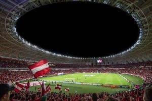 bucket list world cup game