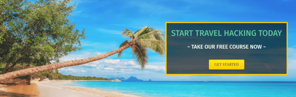 Free Travel Credit Cards Course