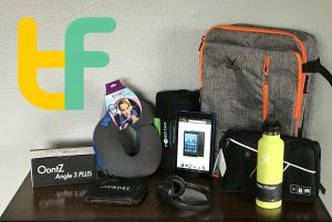 travel freedom giveaway
