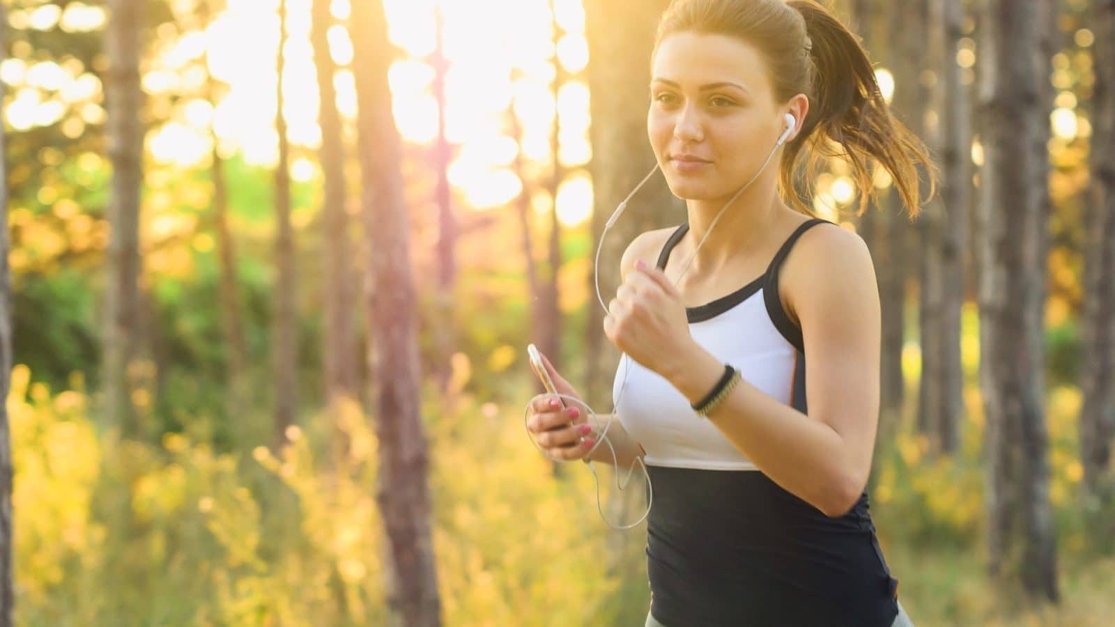 exercise while traveling