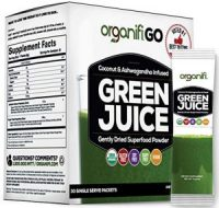 Organifi Green Juice Super Food Supplement