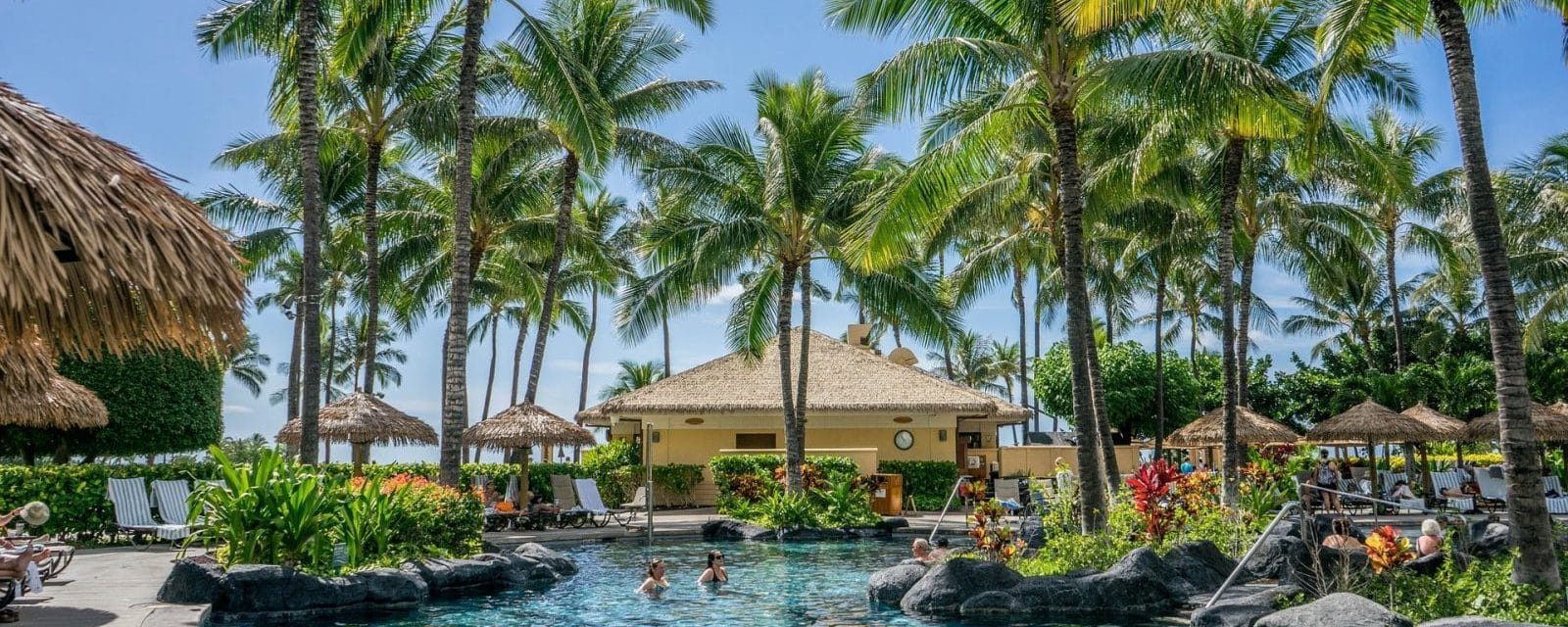 hawaii resorts with points
