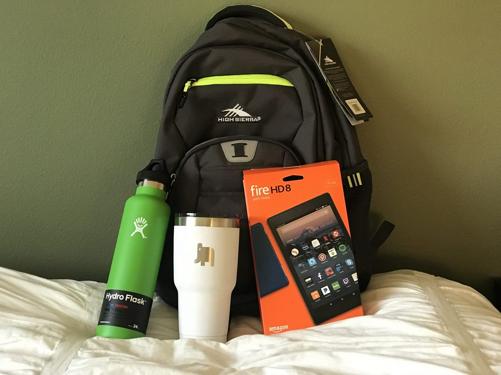 travel giveaway