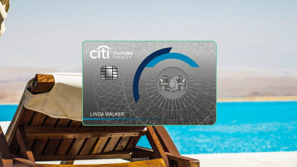 Citi Thankyou Premier How Does This Card Compare To The Best