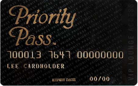 Priority Pass Membership