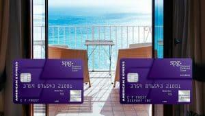 spg amex card