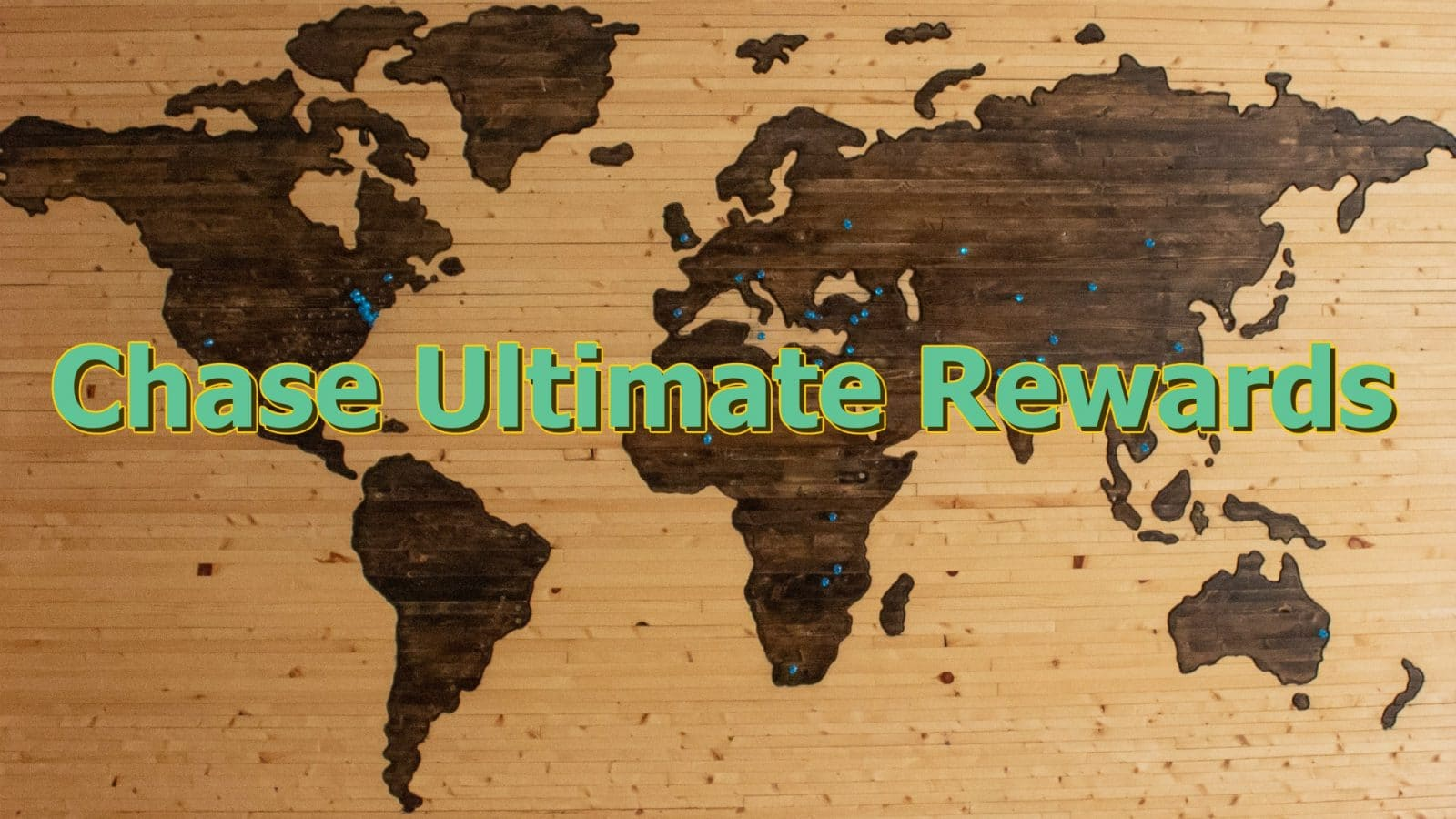 Chase Ultimate Rewards: Ultimate Guide on How to Earn