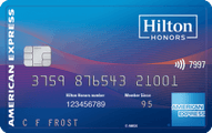 Hilton Honors Surpass Credit Card Review: Made for Hilton Regulars 1