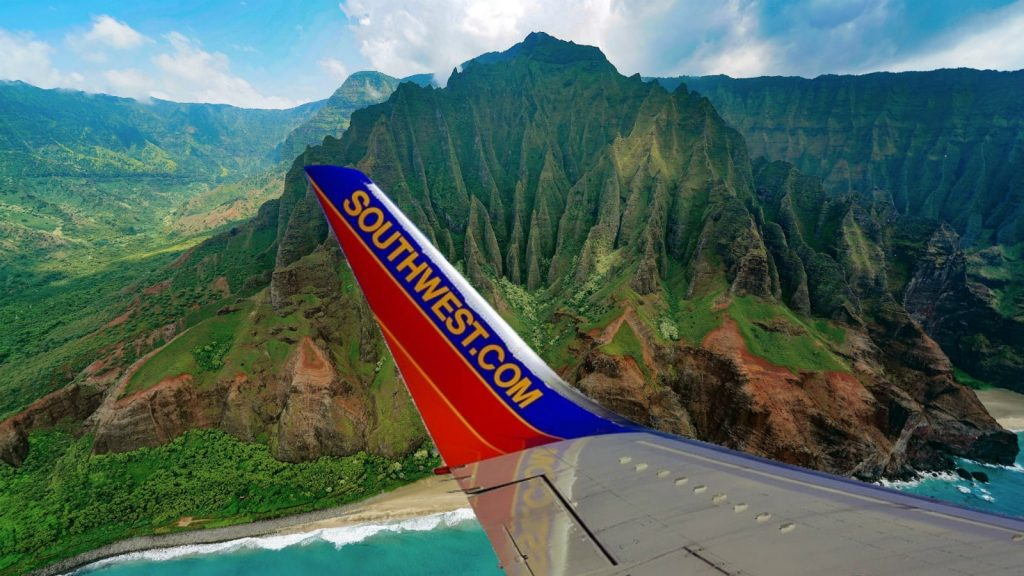 Southwest Hawaii Flights: The Ultimate Information Guide 20