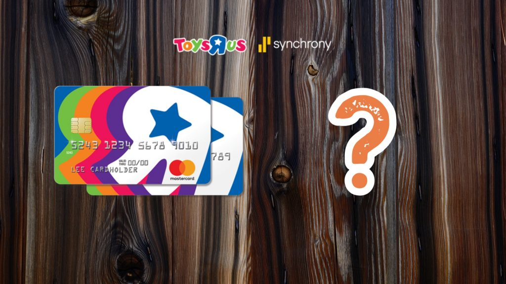 Your Toys R Us Credit Card What You Need To Know About It