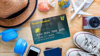 American Eagle Credit Card