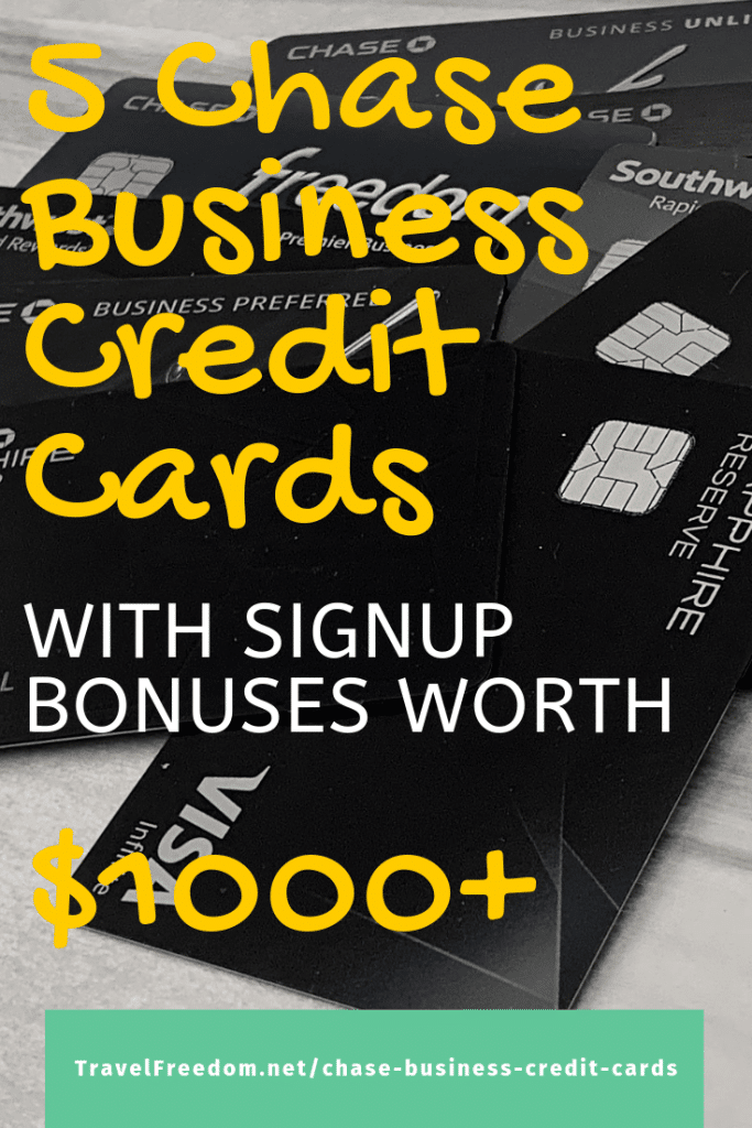 chase business credit cards pinterest-min