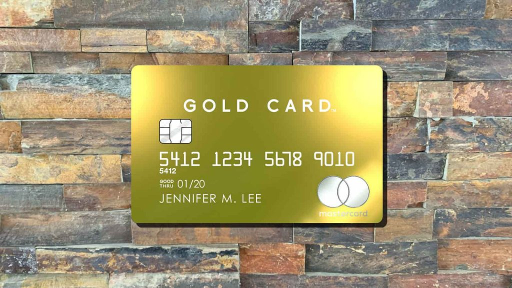 Mastercard Gold Card Review