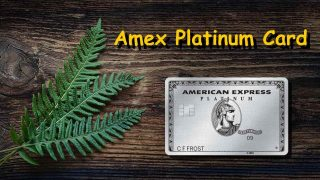 amex platinum card review