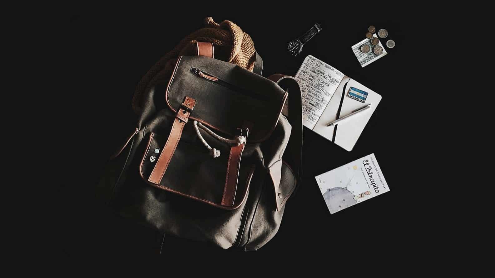 best travel sling bags