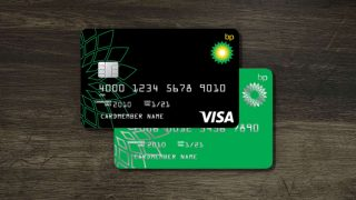 bp credit card review