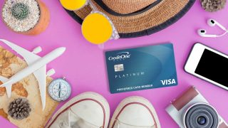 credit one credit card review