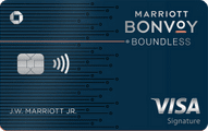 marriott bonvoy card art