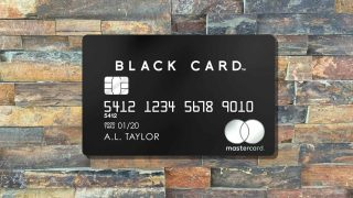 mastercard black card review