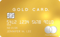 mastercard gold card luxury card