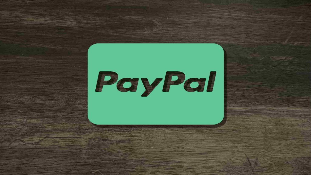 paypal credit card review
