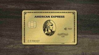 Amex Gold Card Review