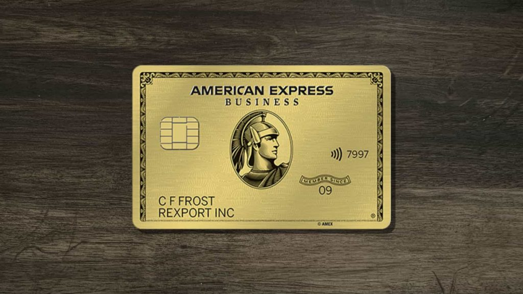 Amex Gold Review