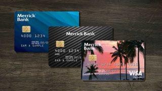 Merrick Bank Credit Card Review