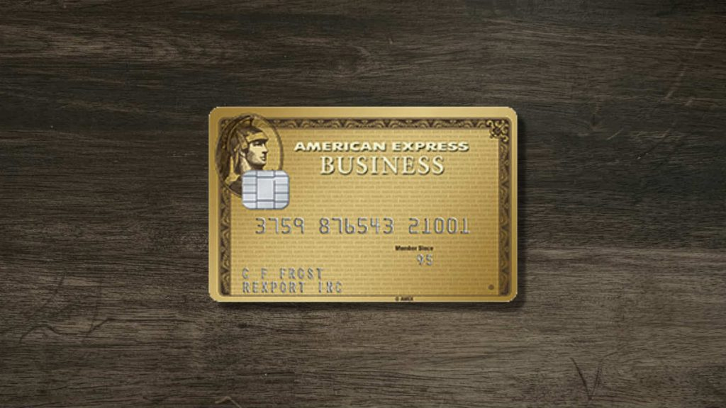 amex business gold card review