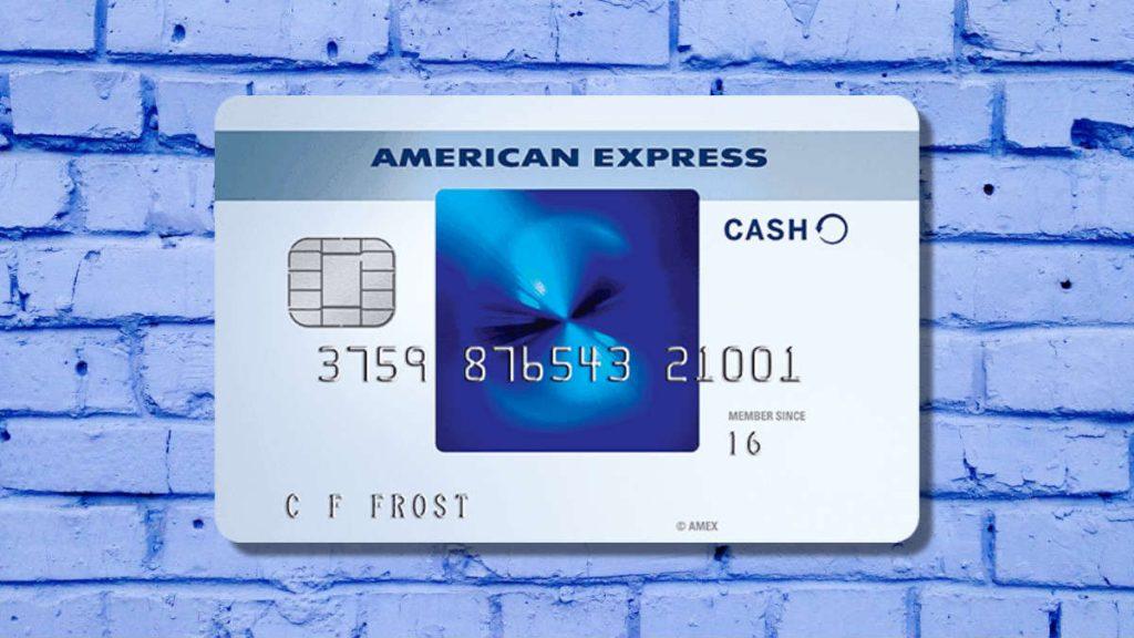 Amex Blue Cash Everyday Review: A No-Fee Rewards Card For