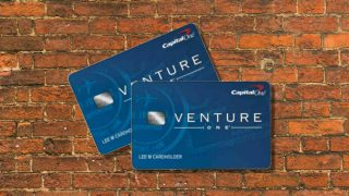 capital one ventureone review